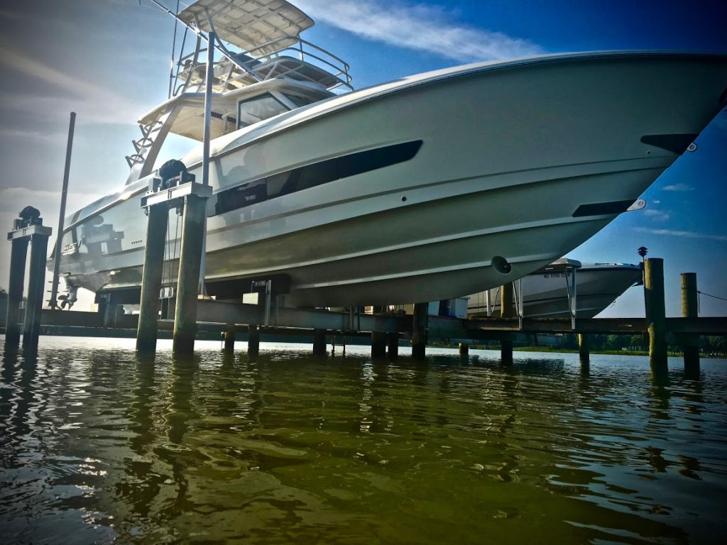 Yacht Lifts