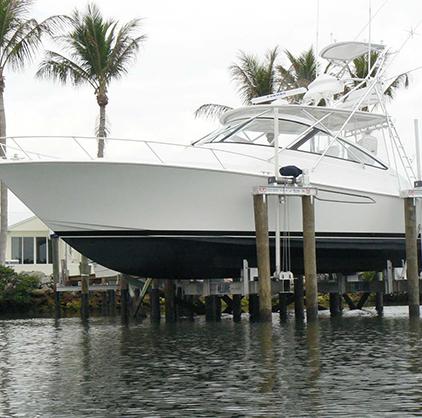 Yacht Lifts