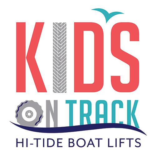 Kids on Track