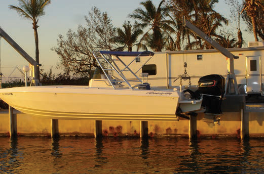 Top Boating Accessories
