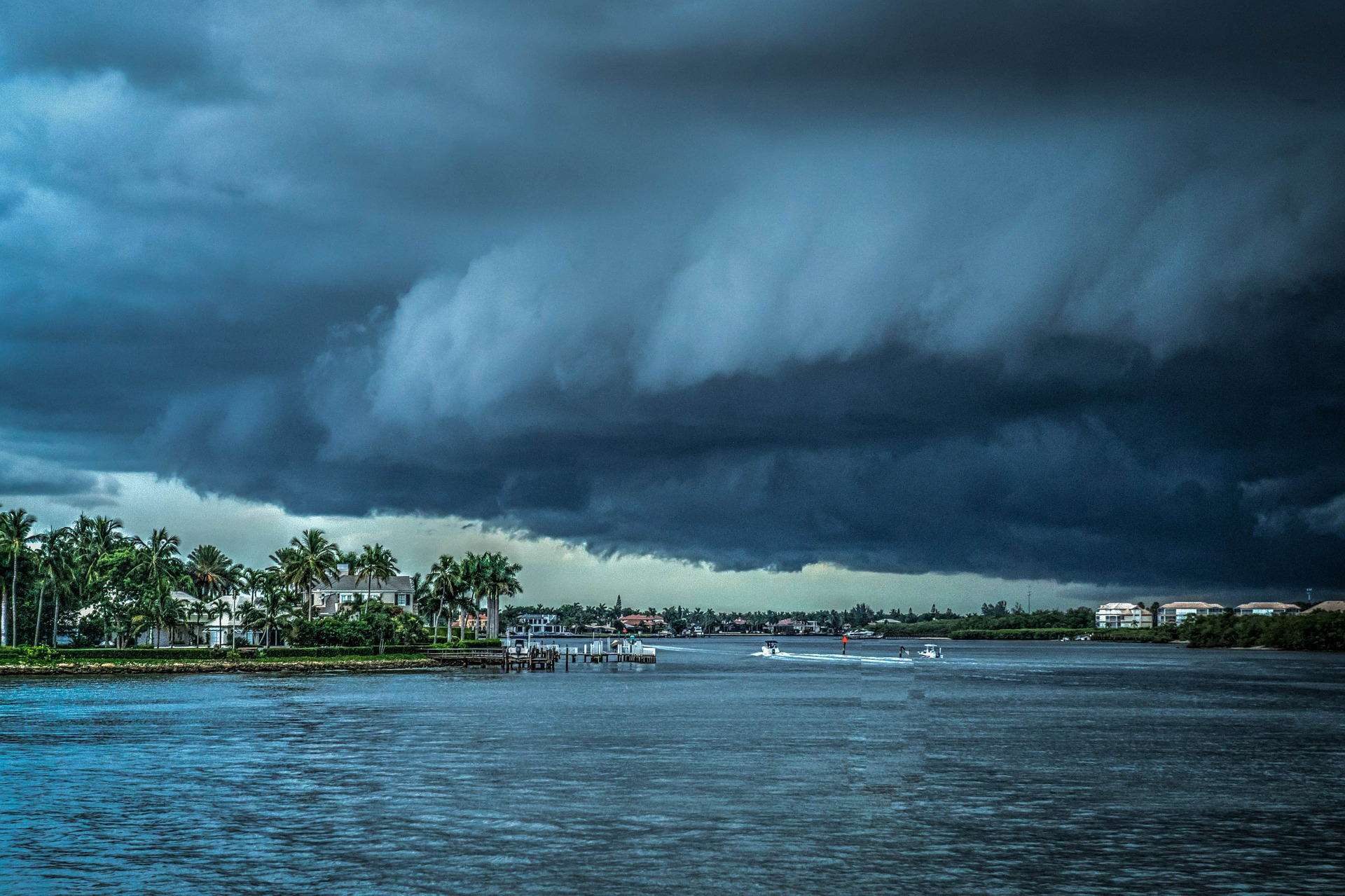 ... Down the Hatches: 3 Boat Preparation Tips for Hurricane Season 2016