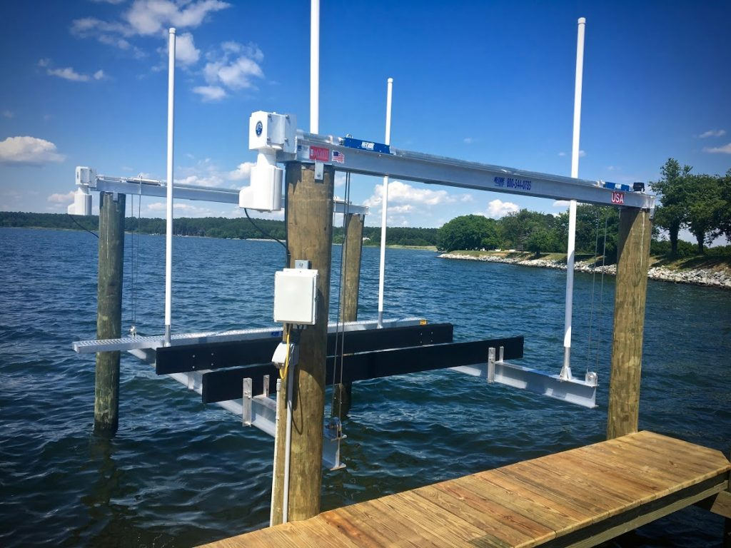Boat Lift | Hi-Tide Hi Tide Boat Lift Wiring Diagram on