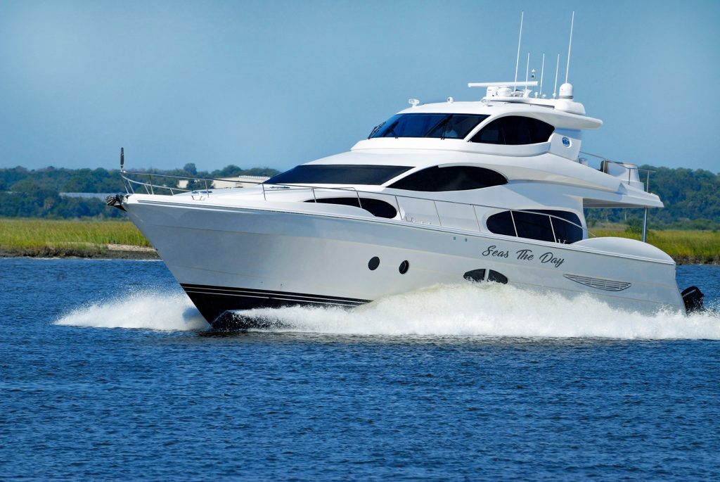 How To Pick The Perfect Name For Your Boat Hi Tide