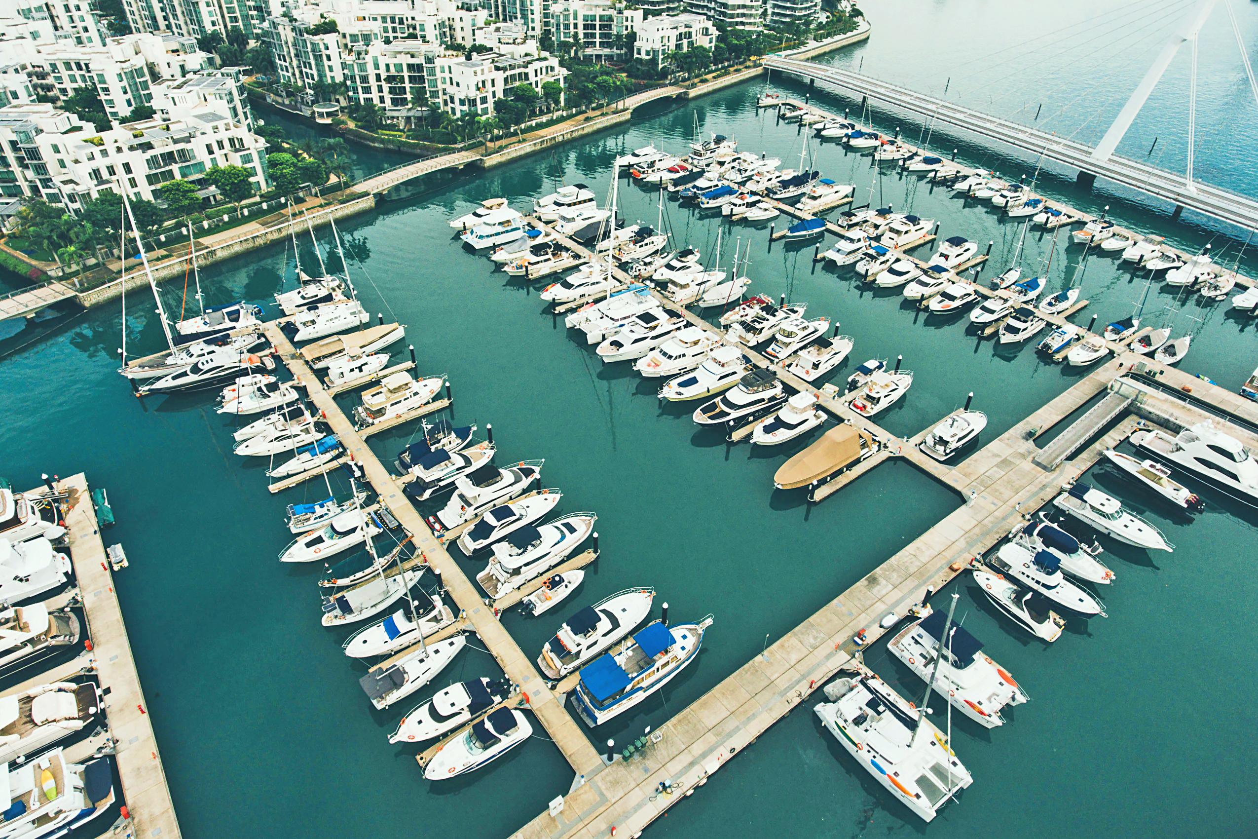 Boat Lift | Hi-Tide